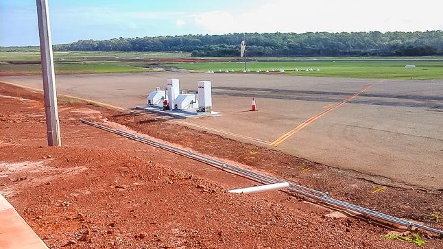 bamaga-airport