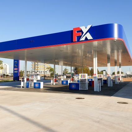 FuelXpress Palmerston