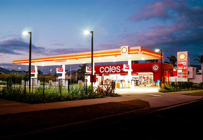 Coles-Express-Mulgrave-Road