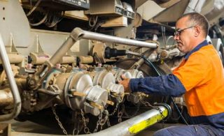 fuel tanker maintenance Australia