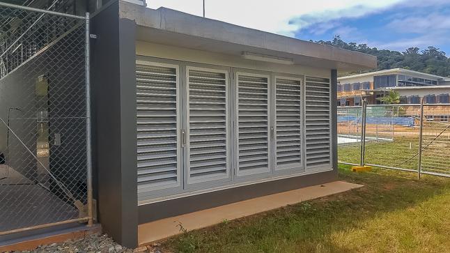 JCU-Generator-Project