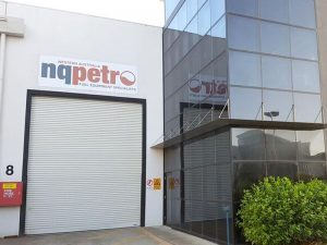 Nqpetro Perth Branch